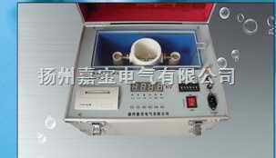 绝缘油耐压自动测试仪价格