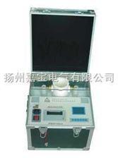 ZIJJ-II扬州绝缘油耐压测试仪
