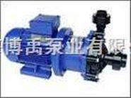 增强聚丙烯塑料磁力泵