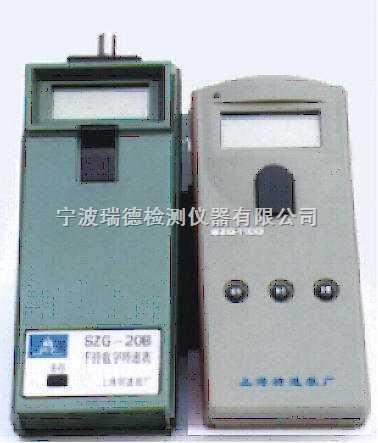 SZG-20BSZG-20B手持数字转速表