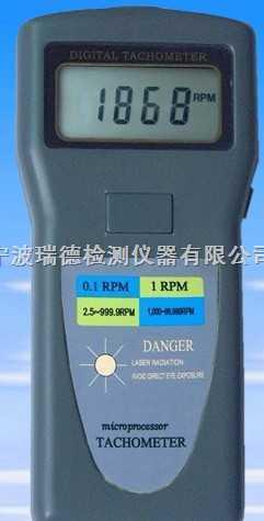 DT-2857激光转速表DT-2857