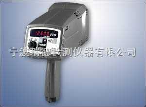 DT-725多功能型频闪仪DT-725 日本新宝SHIMPO