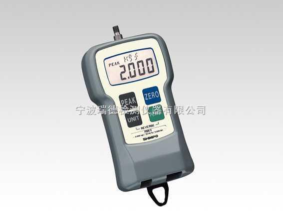 FGC-20日本新宝数字式测力仪FGC-20