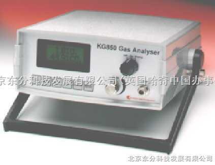 英国哈奇K950便携式发电机吹扫气监测仪