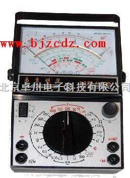 13-mf47a-万用电表-北京卓川电子科技有限公司