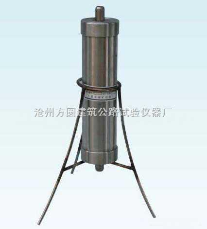 美标ZMS-R型自密实混凝土Orimet 流速仪