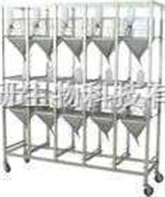 不锈钢猫笼500X600X1500