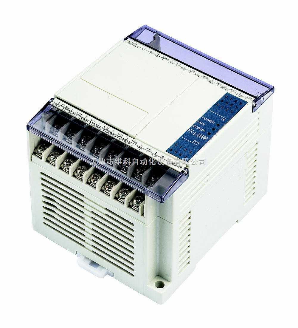 fx1s-14mr-001 三菱fx1s系列plc
