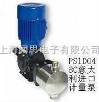 耐酸碱计量泵
