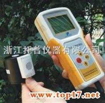 TPJ-22溫度照度記錄儀