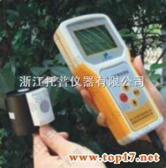 DJL-18温湿光三参数记录仪