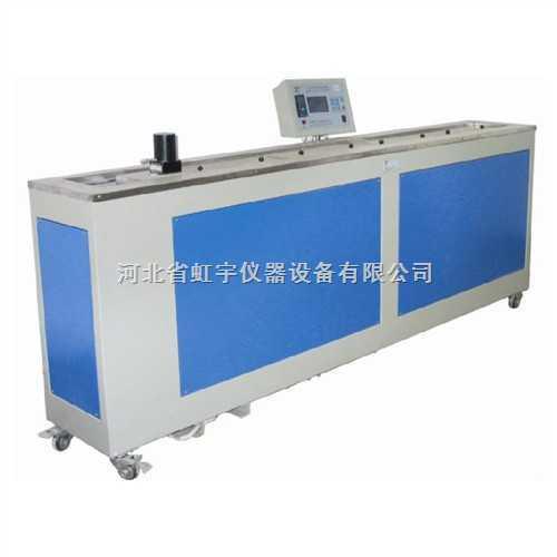 沥青延伸度测定仪,延伸仪,调温调速沥青延伸仪