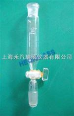 筒形分液漏斗(具标准口塞)