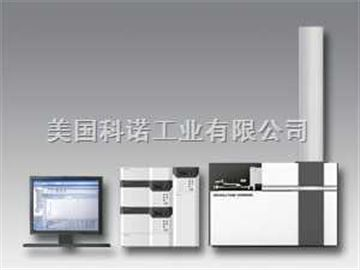 SHP8200 LC/TOFMS液相色谱-飞行时间质谱联用仪