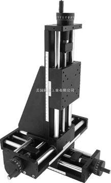 ALB-XYZ三維手動平移台