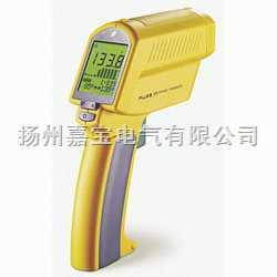 FLUKE572专业型红外测温仪