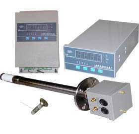 氧化鋯氧氣含量檢測儀規格型號