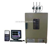 RBW-300型微机控制热变形维卡马丁耐热试验仪