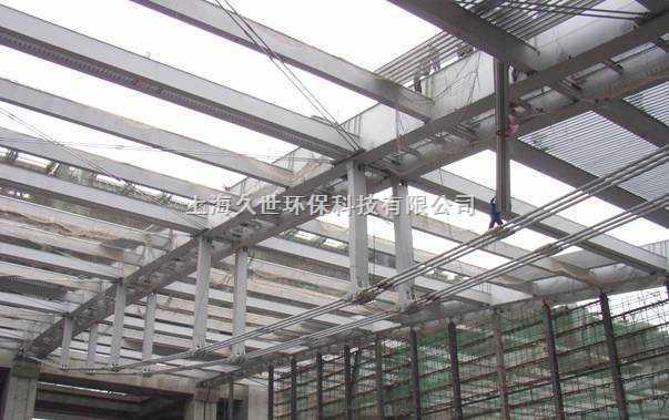 钢结构项目承揽