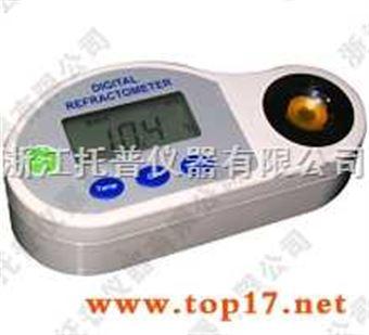 TD-45手持式数显糖度计