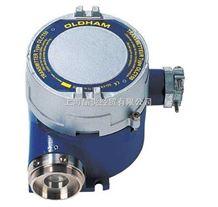 英思科固定式气体检测仪