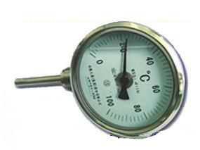 耐震双金属温度计
