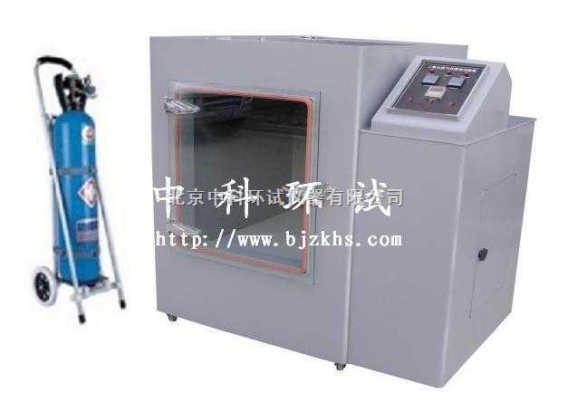 H2S系列硫化氢气体腐蚀试验箱