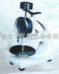 测厚仪,油毡测厚仪,防水卷材测厚仪