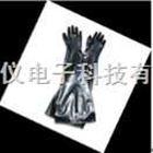 加铅氯丁橡胶干箱手套