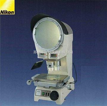 尼康V-12B维修,尼康二次元,尼康投影仪保养