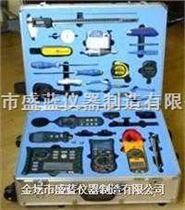 WSL-1機電類檢驗工具箱WSL-1