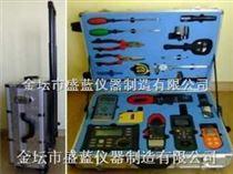 WSL-2機電類防爆檢測儀器箱WSL-2