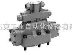 大金DAIKIN JS电磁先导换向阀(JS-G06/JS-G10)