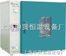 GRX-9123A熱空氣消毒箱/幹熱滅菌箱