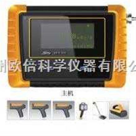 多探头辐射测量仪