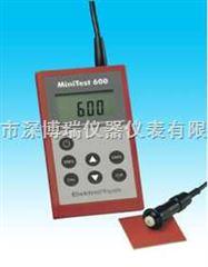 德国EPK MiniTest 600N涂层测厚仪