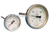 WSS-401轴向型双金属温度计