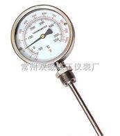 WSS-511径向型双金属温度计