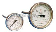 WSS-501轴向型双金属温度计