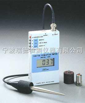 SHOWA1332B日本SHOWA振动计SHOWA1332B