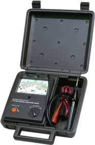 共立10000V摇表/高压绝缘电阻测试仪3123-A