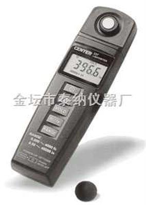 CENTER 337便携型照度计