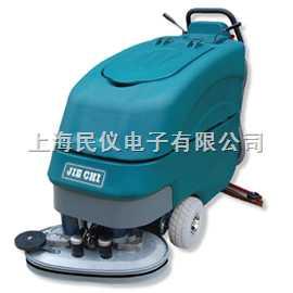 双刷电瓶式全自动洗地机