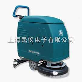 电线式全自动洗地吸干机