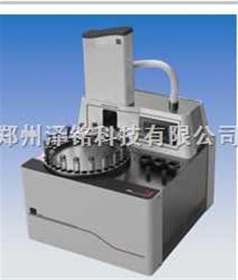 DK-5001A全自动顶空进样器