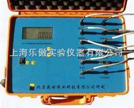 建筑围护结构传热系数检测仪