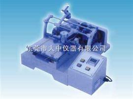 电线印刷体牢固试验机