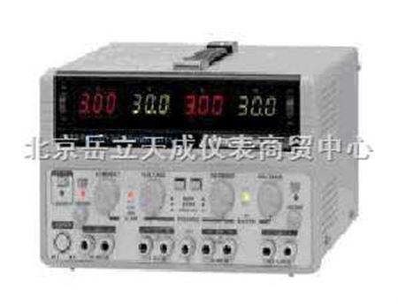 固纬gps-3303c直流稳压电源 gps3303c线性电源 gps-3303c直流稳压电源