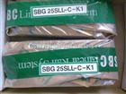SBG25SLL韓國SBC直線導軌SBG25SLL-C-K1