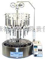 美國Organomation45位氮吹儀  N-EVAP-45